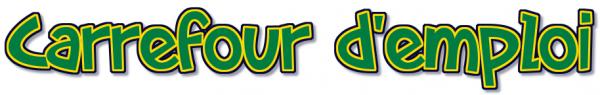 Carrefour d'emploi
